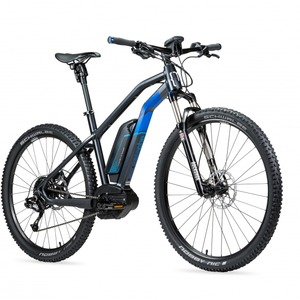 VTT ELECTRIQUE JUNIOR - Moustache OFF 5